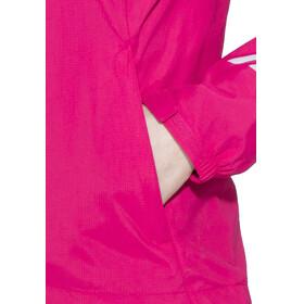 Protective Anne Rain Jacket Women pink